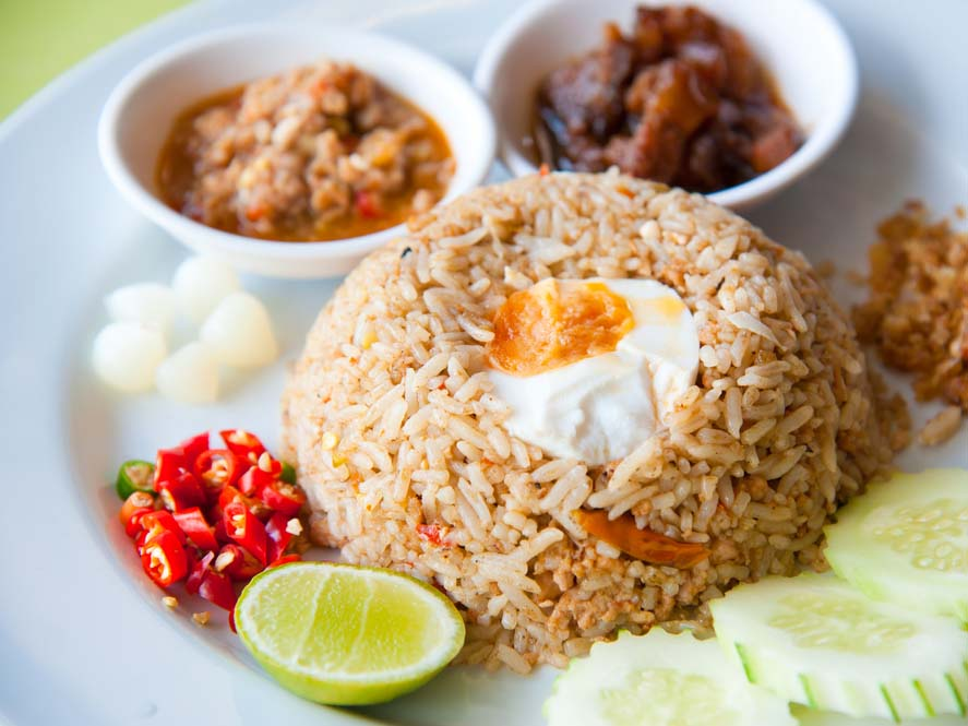 Thailand food thailand cuisine what to eat in thailand for About thai cuisine