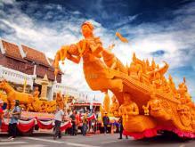 Thailand Folk